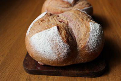 春のパンまつり