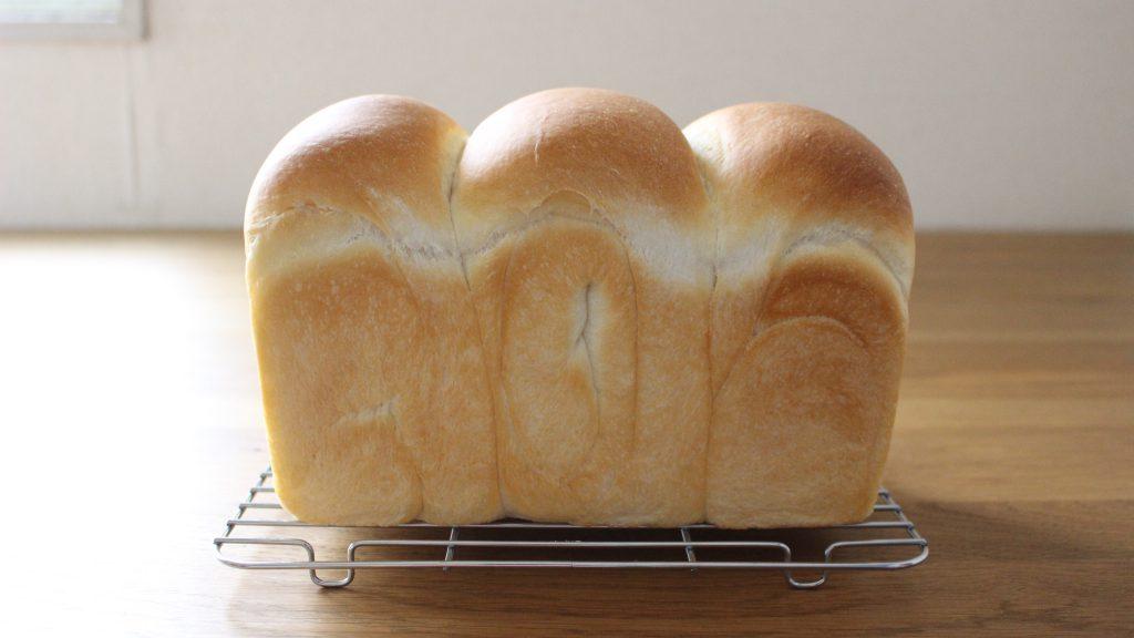 リッチな食パン