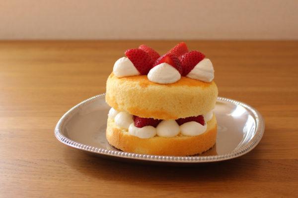 秘密のケーキ