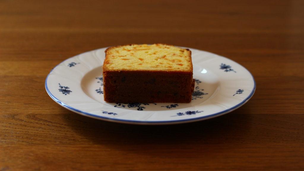 伊予柑ケーキ