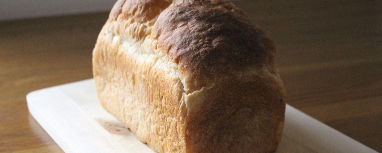 ハード食パン