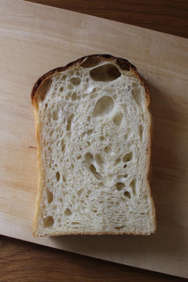 大きな山食パン